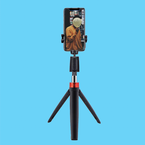 Mini Portable Adjustable Tripod