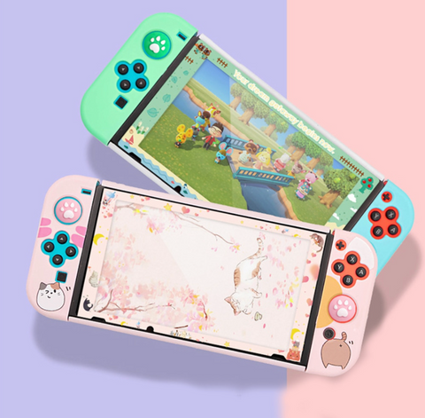 Nintend Switch Screen Protector