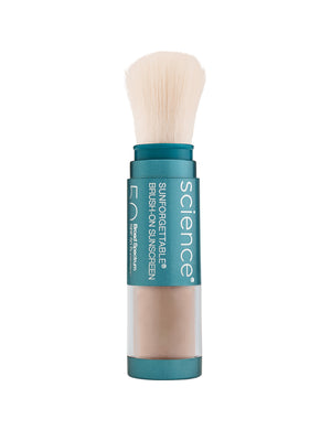 Colorescience Sunforgettable Enviroscreen Protection Brush- On Shield SPF50 Medium