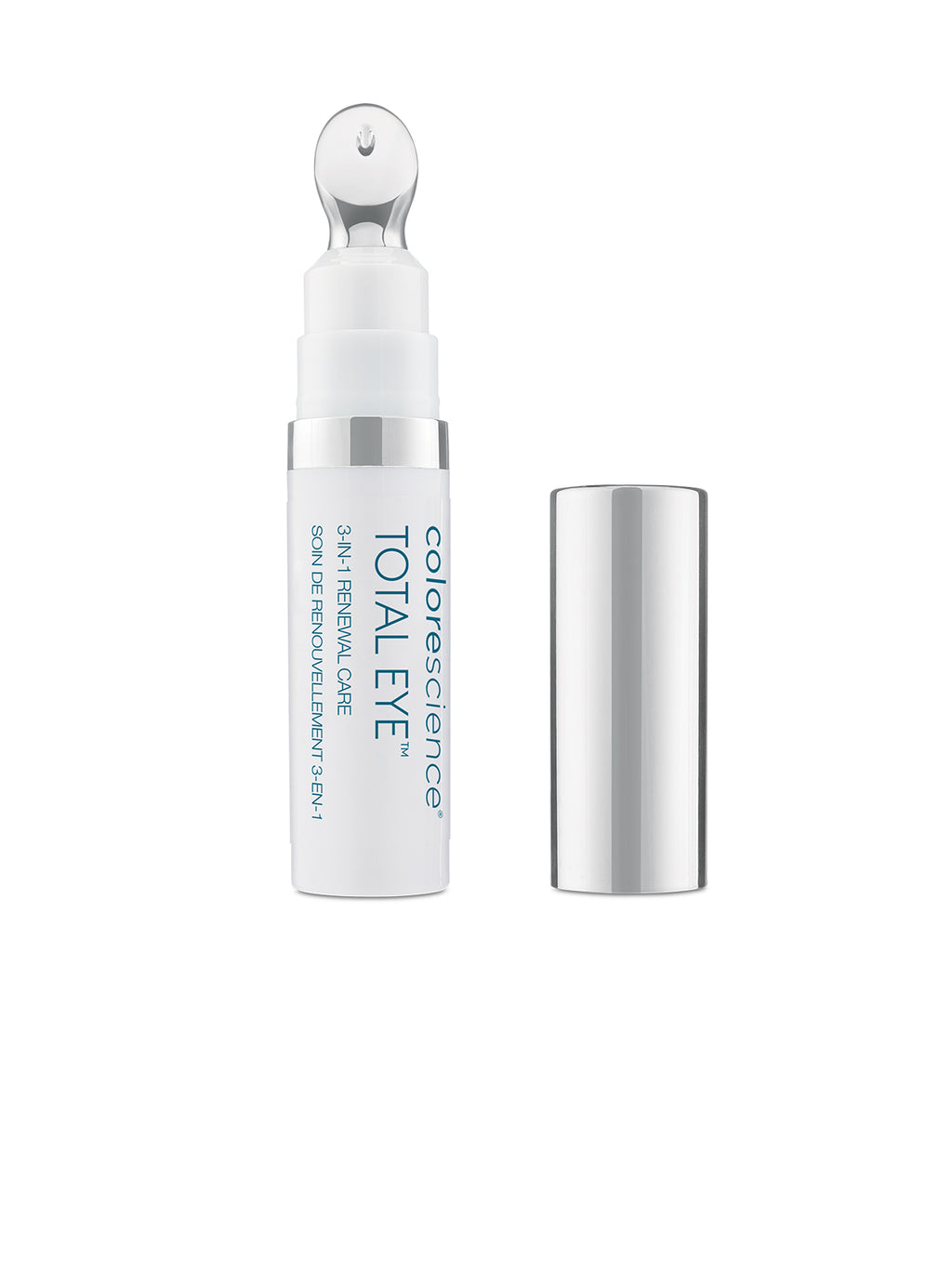 Colorescience Total Eye 3-in-1 Renewal Care