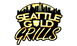 Seattle Gold Grillz