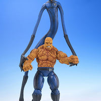 "RAGING THING 6"" Action Figure FANTASTIC FOUR MOVIE Asst. 3 Toy Biz"