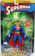 "SUPERMAN 6"" Action Figure DC DIRECT SUPERMAN Series Toy"