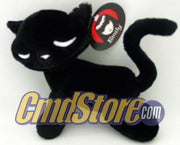 "MYSTERY 8"" Plush Figure EMILY THE STRANGE & KITTY DOLLS Toynami Toy"