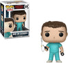 Pop Television 3.75 Inch Action Figure Stranger Things - Bob In Scrubs #639