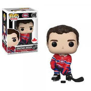 Pop NHL 3.75 Inch Action Figure Canadiens - Jonathan Drouin #29