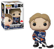 Pop NHL 3.75 Inch Action Figure Oilers - Wayne Gretzky #32