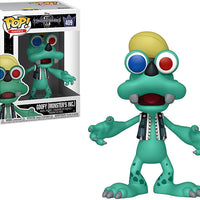 Pop Games 3.75 Inch Action Figure Kingdom Hearts - Goofy Monster's Inc #409