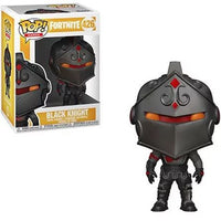 Pop Games 3.75 Inch Action Figure Fortnite - Black Knight #426