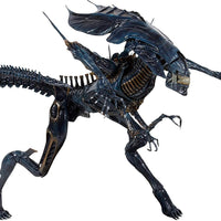 Aliens 35th Anniversary 15 Inch Action Figure Ultra Deluxe Series - Xenomorph Queen