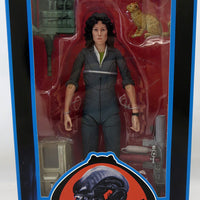 Aliens 40th Anniversary 7 Inch Action Figure Series 1 - Jumpsuit Ripley