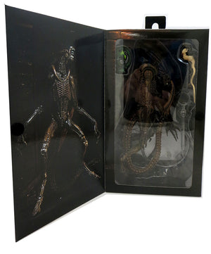 Aliens 40th Anniversary 7 Inch Action Figure Ultimate Series - Dog Alien