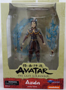 Avatar The Last Airbender Select 7 Inch Action Figure Series 2 - Firebender Azula