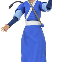 Avatar The Last Airbender 6 Inch Action Figure Select Series - Katara