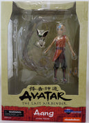 Avatar The Last Airbender 6 Inch Action Figure Series 1 Reissue - Aang