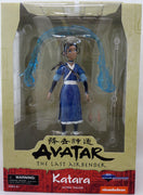 Avatar The Last Airbender 6 Inch Action Figure Series 1 Reissue - Katara