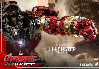 Avengers Age Of Ultron 1/6 Scale Accessories Accessories Collection Series - Hulkbuster Accessories Hot Toys 904122