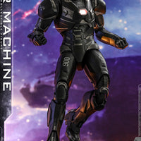 Avengers Endgame 12 Inch Action Figure Movie Masterpiece 1/6 Scale Series - War Machine Hot Toys 90464