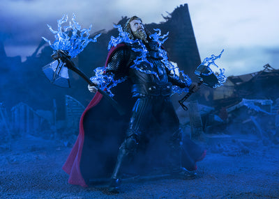 Avengers Endgame SH Figuarts 6 Inch Action Figure - Final Battle Thor