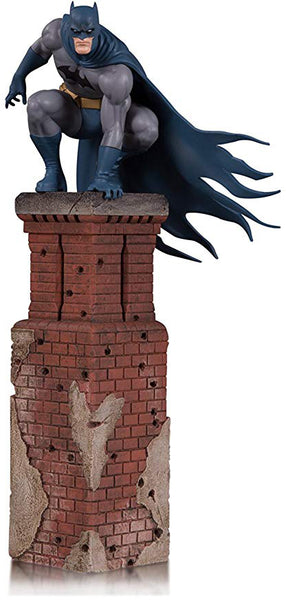 Batman Family 10 Inch Statue Figure Multi Part Series - Batman
