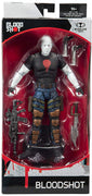 Bloodshot Movie 7 Inch Action Figure Deluxe Series - Bloodshot