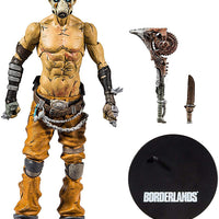 Borderlands 3 6 Inch Action Figure Series 1 - Psycho