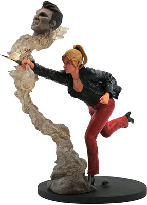 Buffy The Vampire Slayer TV Gallery 9 Inch Statue Figure - Buffy
