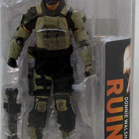 Call Of Duty 7 Inch Action Figure Series 1 - Ruin