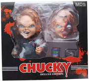 Chucky 6 Inch Action Figure Designer Series MDS - Chucky