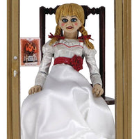 Conjuring Universe Annabelle Comes Home 7 Inch Action Figure Ultimate Series - Annabelle