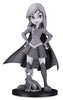 DC Artist Alley 6 Inch Statue Figure Chrissie Zullo - Supergirl Black & White