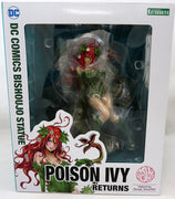 DC Comics 1/7 Scale 10 Inch Statue Figure Bishoujo - Poison Ivy Returns