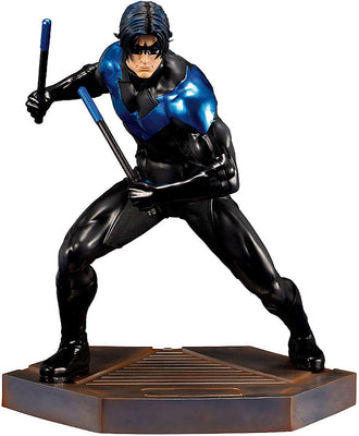 DC Comics Presents 12 Inch Statue Figure ARTFX Titans Series - Nightwing