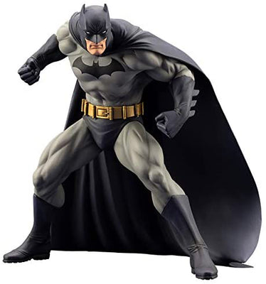 DC Comics Presents Batman Hush 7 Inch Statue Figure ArtFX - Batman Hush
