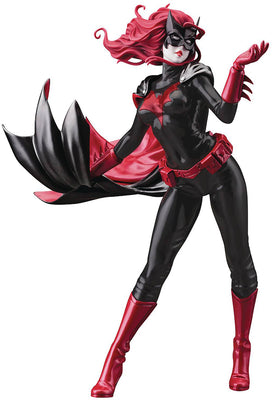 DC Comics Presents 9 Inch Statue Figure Bishoujo Series - Batwoman