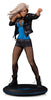 DC Cover Girls 9 Inch Statue Figure - Black Canary By Joelle Jones