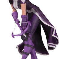 DC Cover Girls 9 Inch Statue Figure - Huntress by Joelle Jones