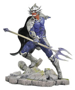 DC Gallery 9 Inch Statue Figure Aquaman Movie - Ocean Master (Shelf Wear Packaging)