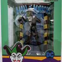 DC Gallery 10 Inch PVC Statue Comic Series - Killing Joke Joker