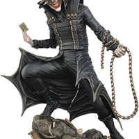 DC Gallery Comic Series 9 Inch Statue Figure - Batman Who Laughs