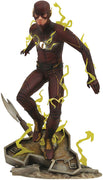 DC Gallery 9 Inch Statue Figure Flash CW TV Series - Flash