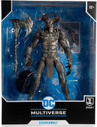 DC Multiverse Justice League 2021 7 Inch Action Figure Mega - Steppenwolf