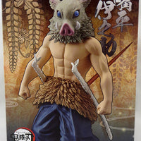 Demon Slayer Kimetsu no Yaiba 6 Inch Static Figure - Inosuke Hashibira V4