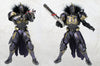 Destiny 2 12 Inch Action Figure 1/6 Scale Series - Titan Golden Trace Shader
