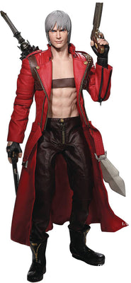 Devil May Cry III 11 Inch Action Figure 1/6 Scale Series - Dante