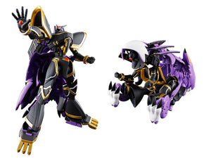 Digimon 5 Inch Action Figure Digivolving Spirits Series - Royal Knight Alphamon