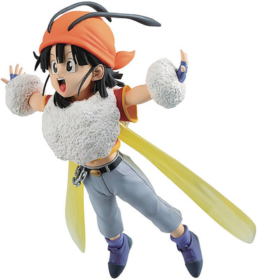 Dragonball GT 5 Inch Static Figure Ichiban - Pan GT Honey