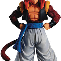 Dragonball GT 10 Inch Static Figure Ichiban Series - Super Saiyan 4 Gogeta