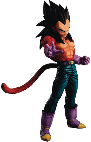 Dragonball GT 10 Inch Static Figure Ichiban Series - Super Saiyan 4 Vegetto