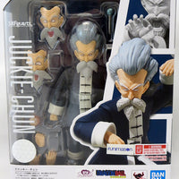Dragonball 6 Inch Action Figure S.H. Figuarts - Jackie Chun